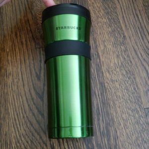 Starbucks 2012 Travel Mug